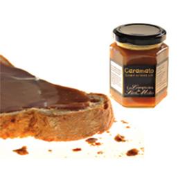 Le caramel au beurre salé des Comptoirs de St-Malo