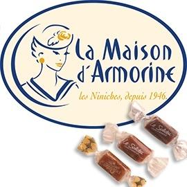 La Maison d'Armorine : les petites douceurs bretonnes