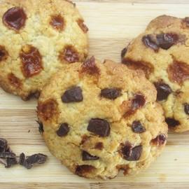 Les cookies façon Breizh
