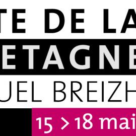 La Bretagne en Fête du 15 au 18 mai 2014 !