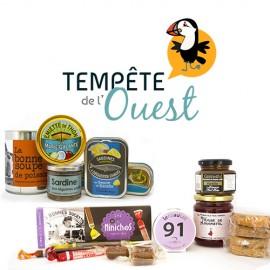 Ouverture de la boutique Tempetedelouest.fr (et un petit cadeau en prime) !