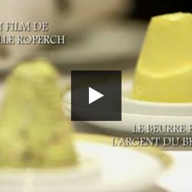 Les secrets de fabrication du beurre