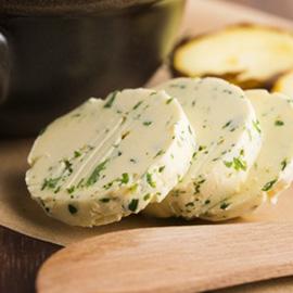 3 recettes pour faire votre beurre aromatisé maison !