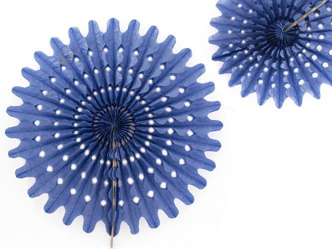 eventail-papier-bleu-marine