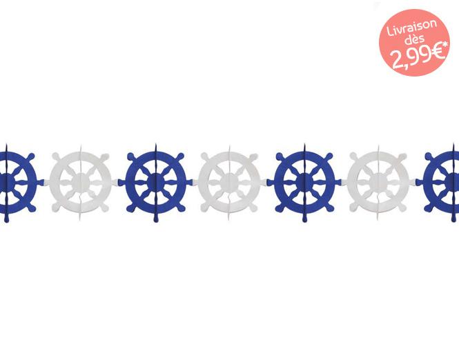 guirlande-gouvernails-bateau