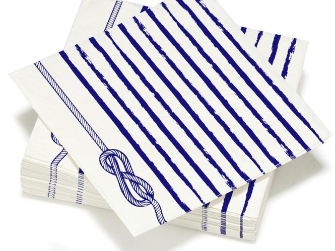 serviette-mariniere-bleu