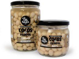 Cocos de Paimpol AOP La Chikolodenn