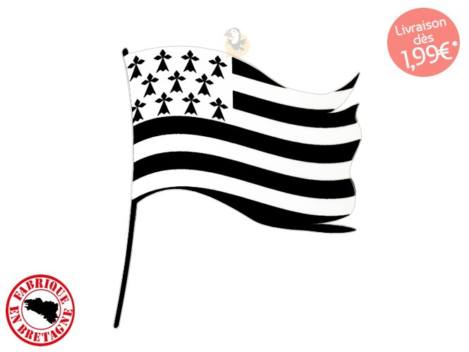 autocollant-drapeau-breton-authentik-celtik
