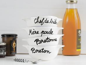 Bols bretons