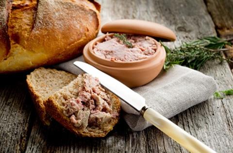 Pâtés bretons