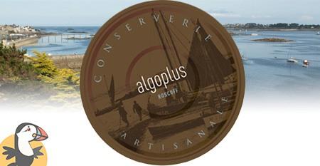 Conserverie marine Algoplus