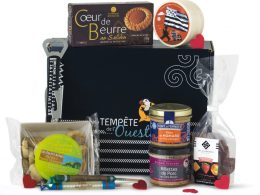 Coffret gourmand Papas