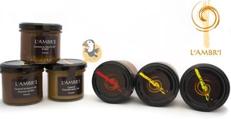 Caramel L'Ambr1
