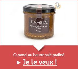 caramel-praline