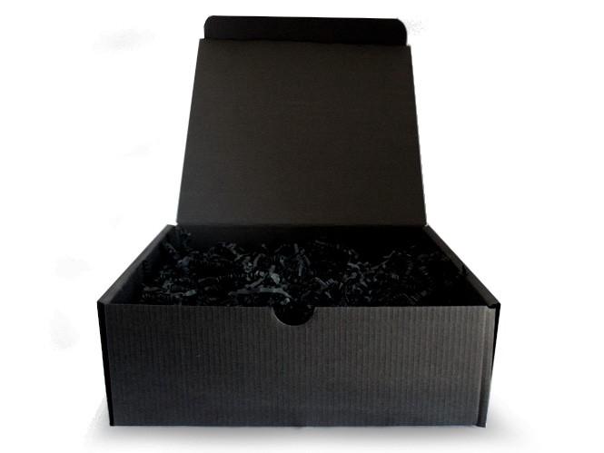Petite boîte cadeau Le Coffret Gourmand