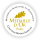 medaille-or