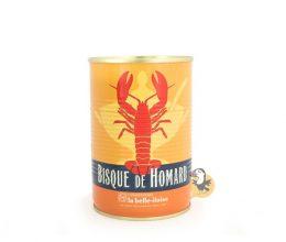 bisque-homard