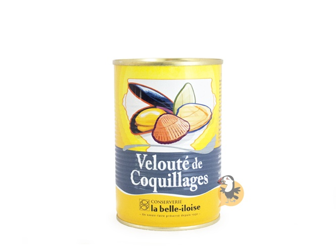 veloute-coquillages