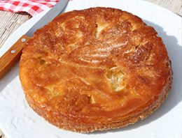 Gâteaux bretons artisanaux