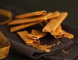 Spécialités de biscuits