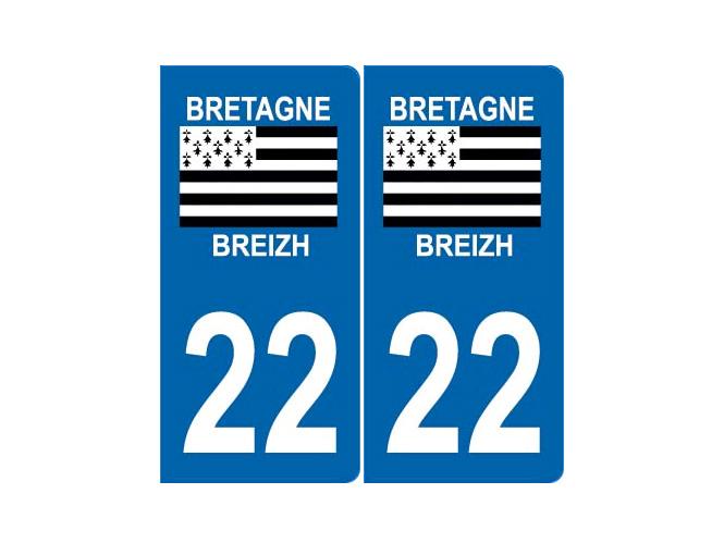 autocollant-plaque-bretagne-22