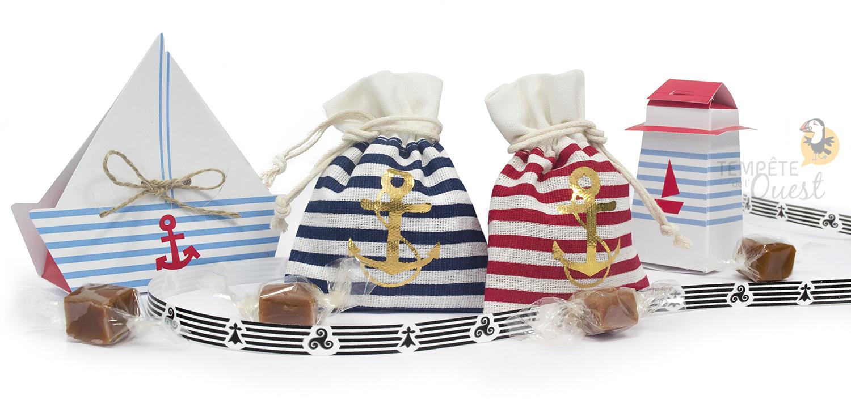 Offrez de délicieux caramels au beurre salé à vos convives !