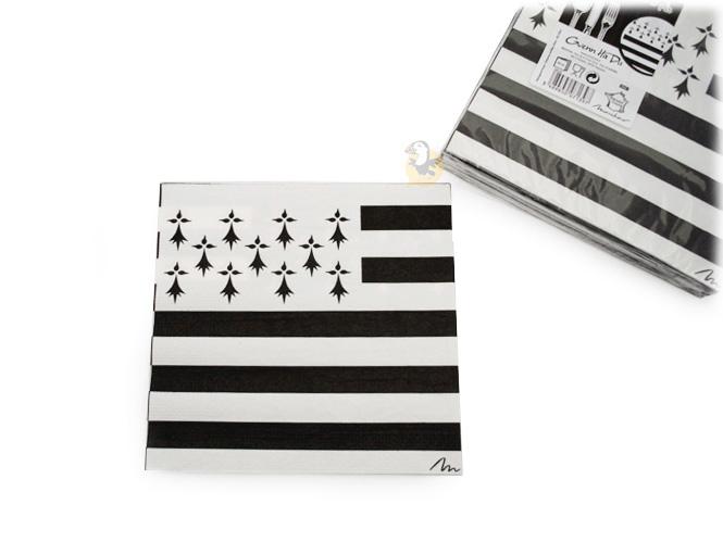 serviette-papier-drapeau-breton