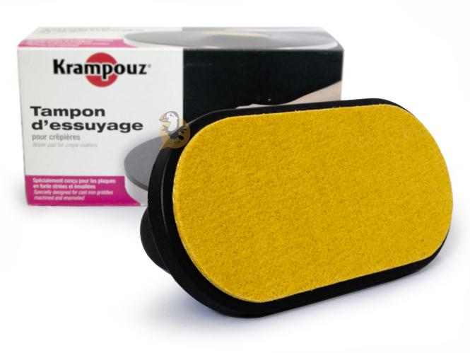 Kit etalement p te cr pe krampouz d40 d35 cm - Pate a crepe krampouz ...
