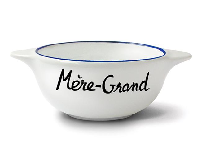 Bol Pied de Poule Mère-Grand