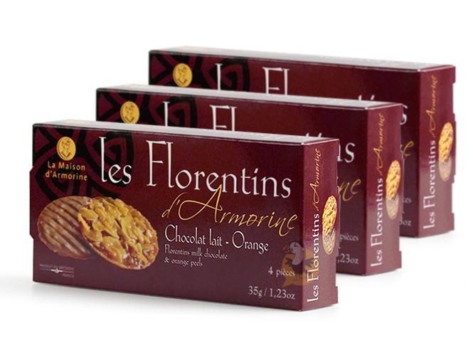 Florentins d'Armorine