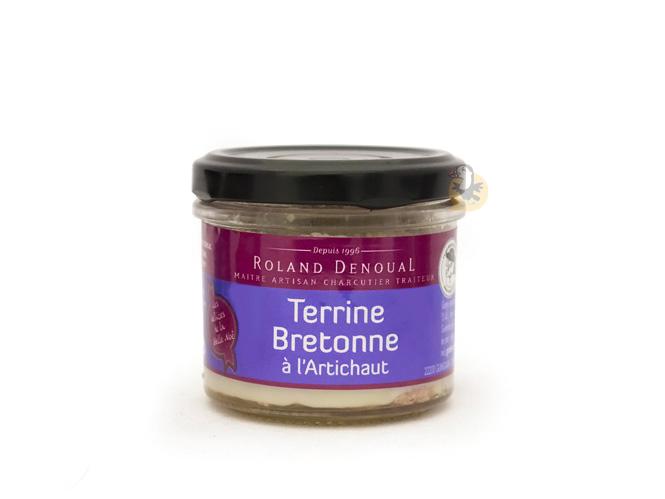 terrine-porc-artichaut