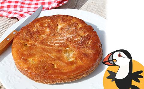 gateaux bretons