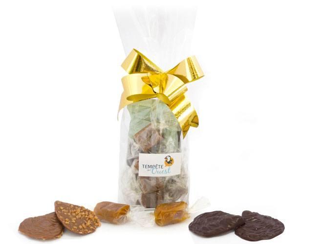 sachet-caramel-chocolats