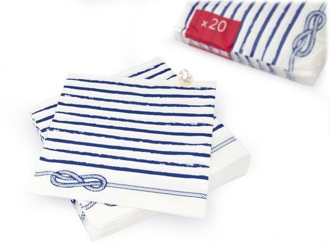 serviettes-noeud-marin