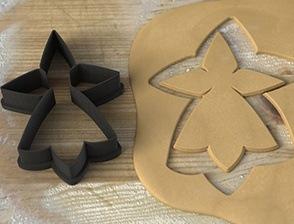 Emporte-pièces - Presse à biscuits