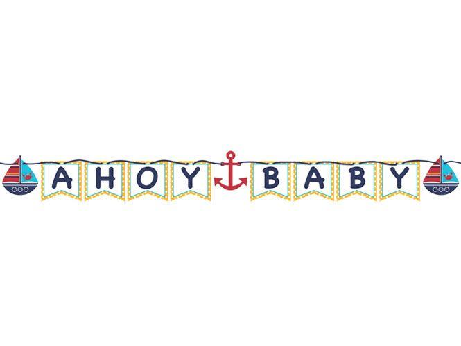 banderole-marin-bebe