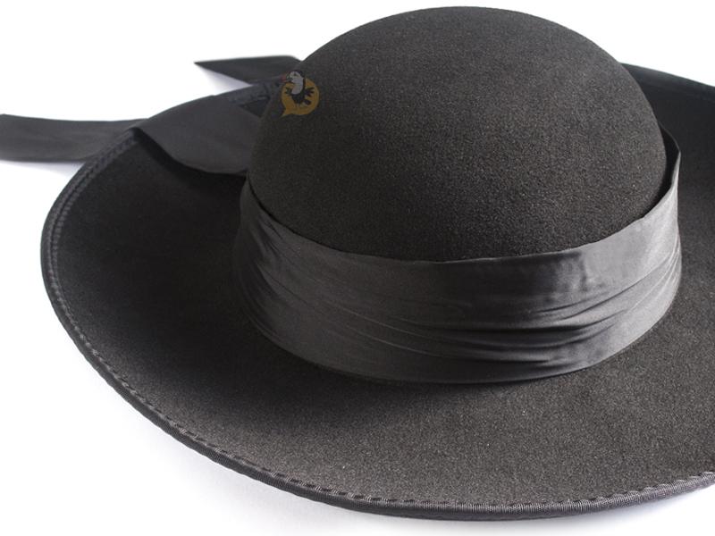 achat chapeau breton homme d guisement chapeau rond breton. Black Bedroom Furniture Sets. Home Design Ideas