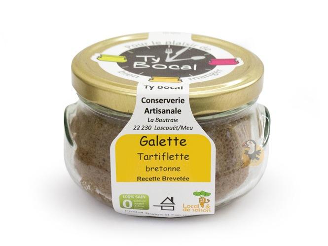 galette-tartiflette-bretonne-bocal