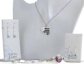 Bijoux celtiques et bretons
