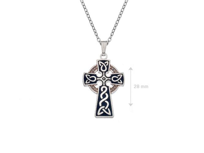 pendentif-croix-celtique-verre-email