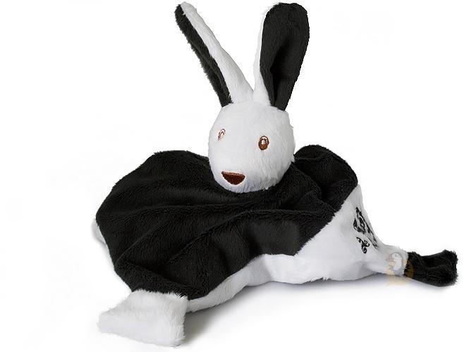 doudou lapin breton