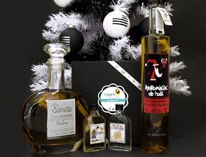 Cadeaux alcool