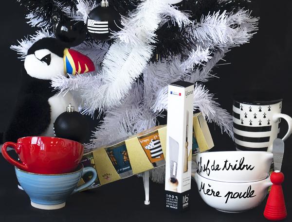 Cadeaux cuisine / vaisselle
