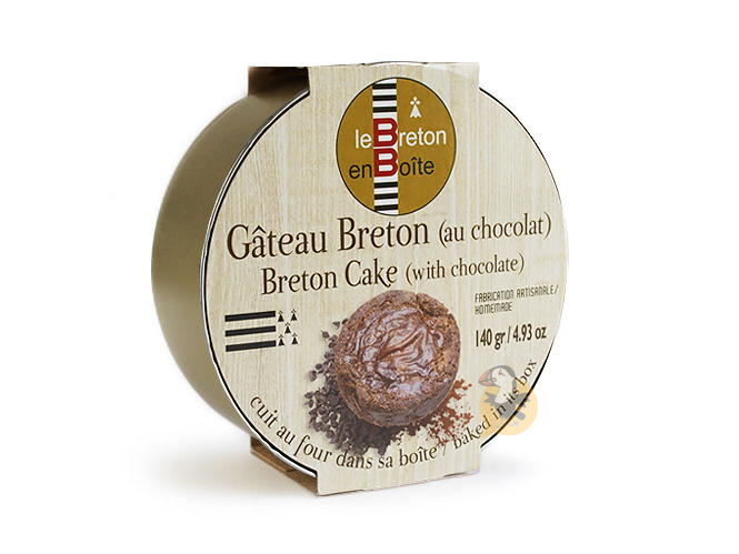 Meilleur gateau breton 2015