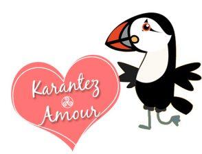 Cadeaux Amour / Karantez
