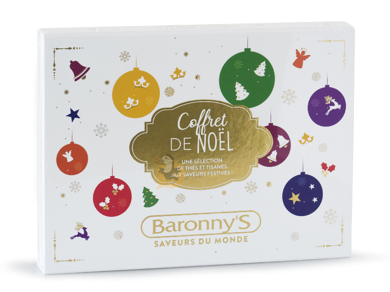 coffret thés bretons
